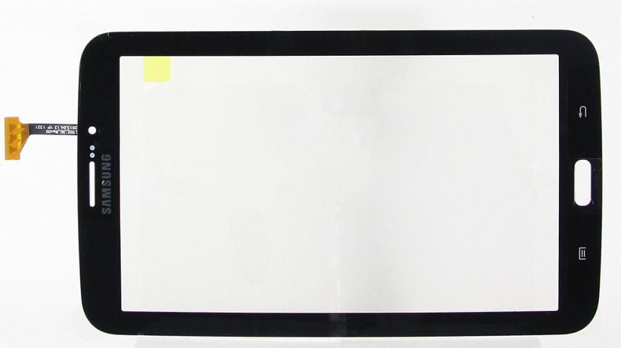 Samsung t211 tab 3 70 сенсорное стекло (2 категория) коричневое